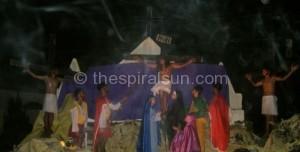 Holy Week in Bicol
